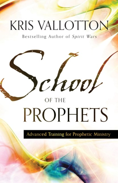 (ebook) School of the Prophets