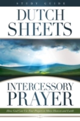 Intercessory Prayer Study Guide