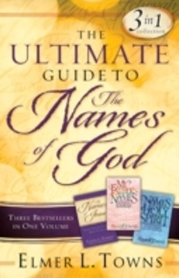 (ebook) Ultimate Guide to the Names of God