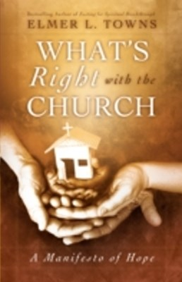 (ebook) What's Right with the Church