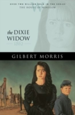 Dixie Widow (House of Winslow Book #9)