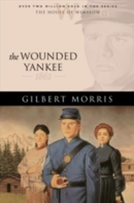 Wounded Yankee (House of Winslow Book #10)