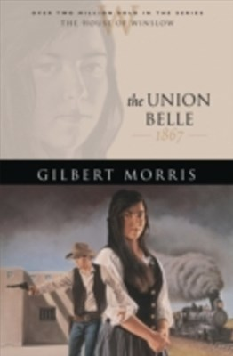 Union Belle (House of Winslow Book #11)