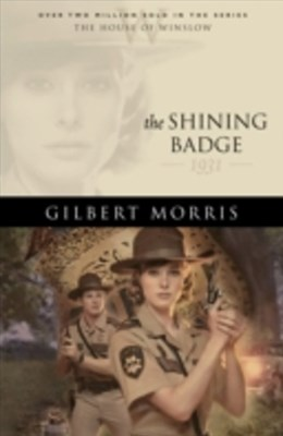 Shining Badge (House of Winslow Book #31)