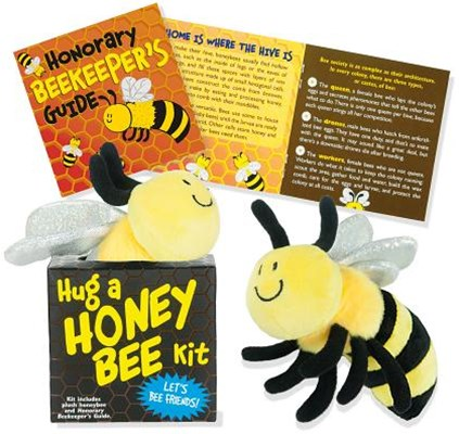 Hug a Honeybee Kit