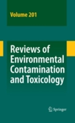 Reviews of Environmental Contamination and Toxicology 201