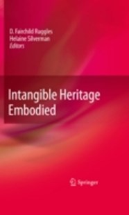 (ebook) Intangible Heritage Embodied - Social Sciences Sociology