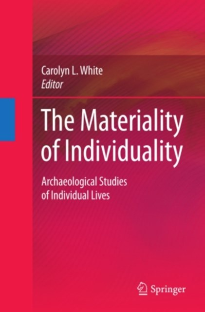(ebook) Materiality of Individuality