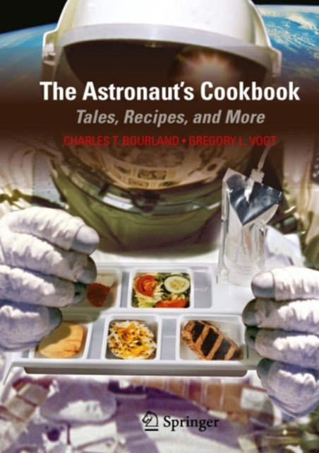 Astronaut's Cookbook