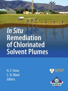 (ebook) In Situ Remediation of Chlorinated Solvent Plumes - Science & Technology Biology