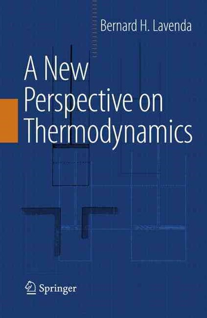 New Perspective on Thermodynamics