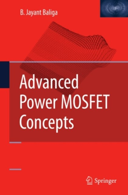 (ebook) Advanced Power MOSFET Concepts