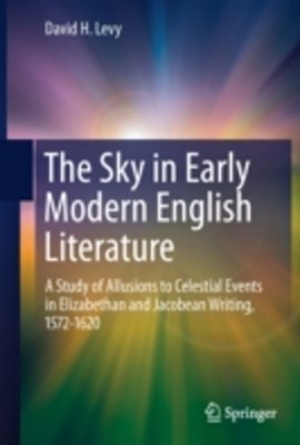Sky in Early Modern English Literature
