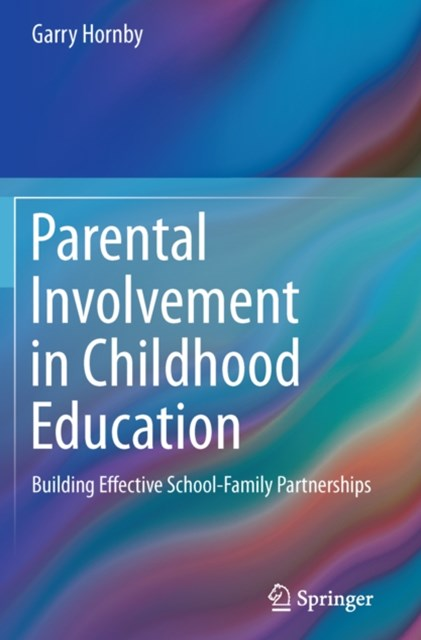 (ebook) Parental Involvement in Childhood Education