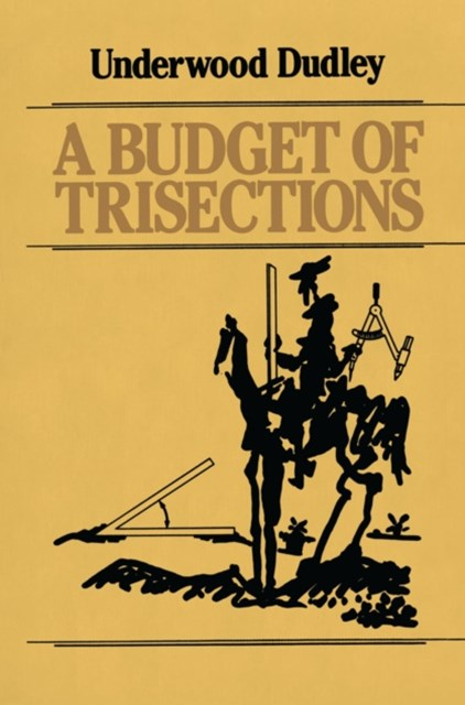 (ebook) Budget of Trisections