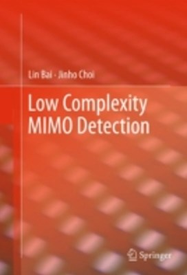 (ebook) Low Complexity MIMO Detection
