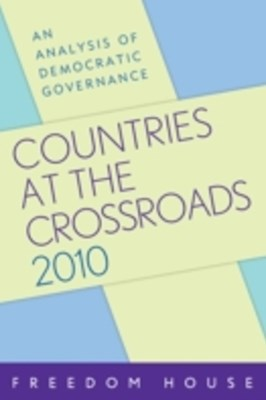 (ebook) Countries at the Crossroads 2010