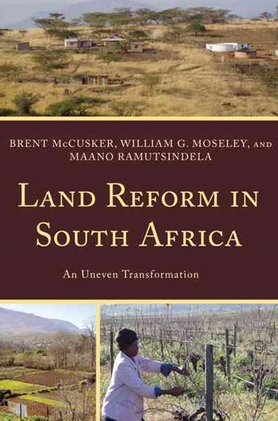 Land Reform in South Africa