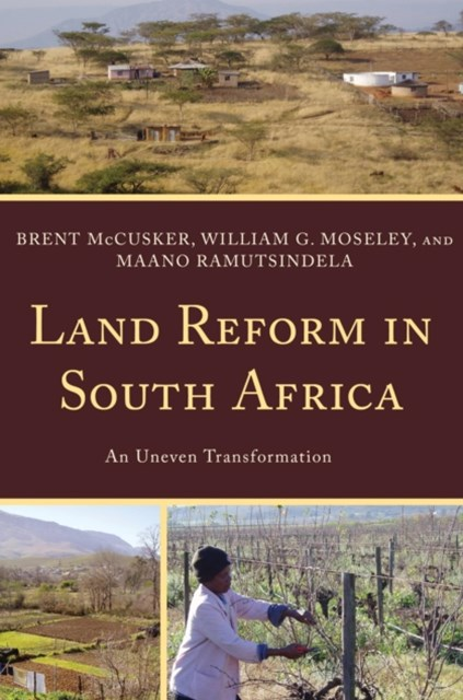 (ebook) Land Reform in South Africa