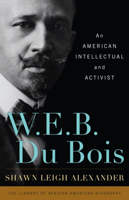(ebook) W. E. B. Du Bois