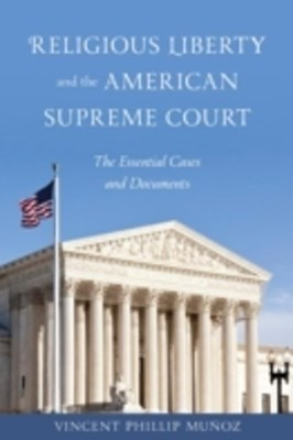 (ebook) Religious Liberty and the American Supreme Court