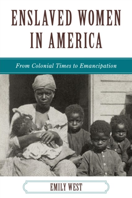 Enslaved Women in America