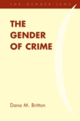 Gender of Crime