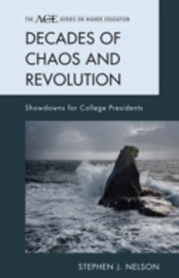 (ebook) Decades of Chaos and Revolution