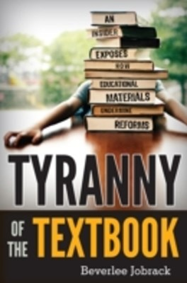 Tyranny of the Textbook