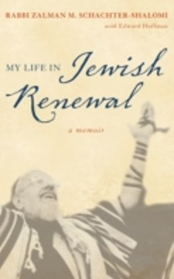 (ebook) My Life in Jewish Renewal