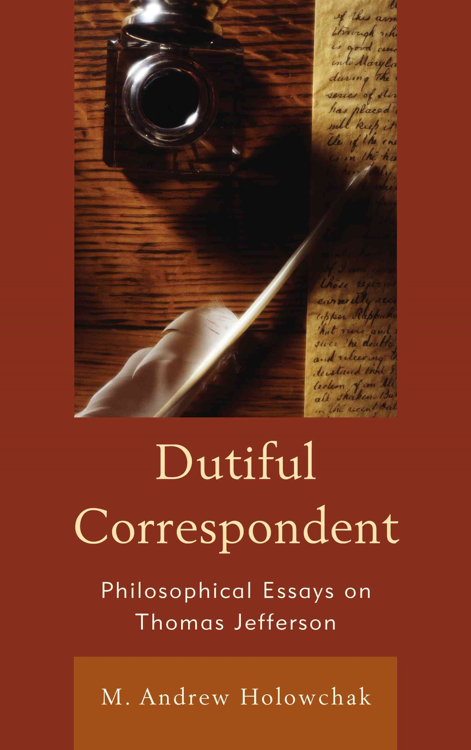 Dutiful Correspondent