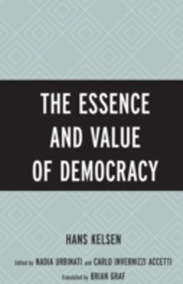 Essence and Value of Democracy
