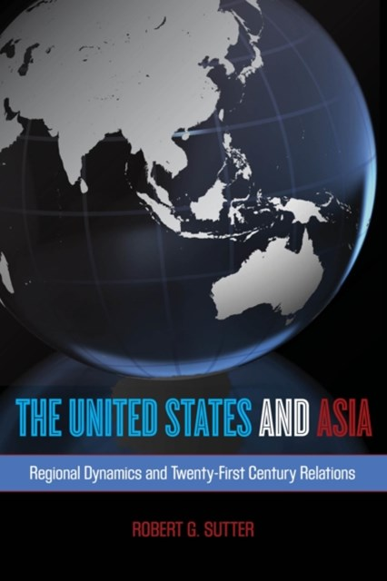 United States and Asia