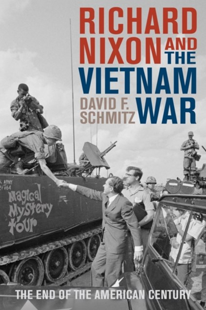 Richard Nixon and the Vietnam War