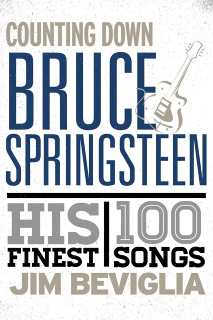 (ebook) Counting Down Bruce Springsteen