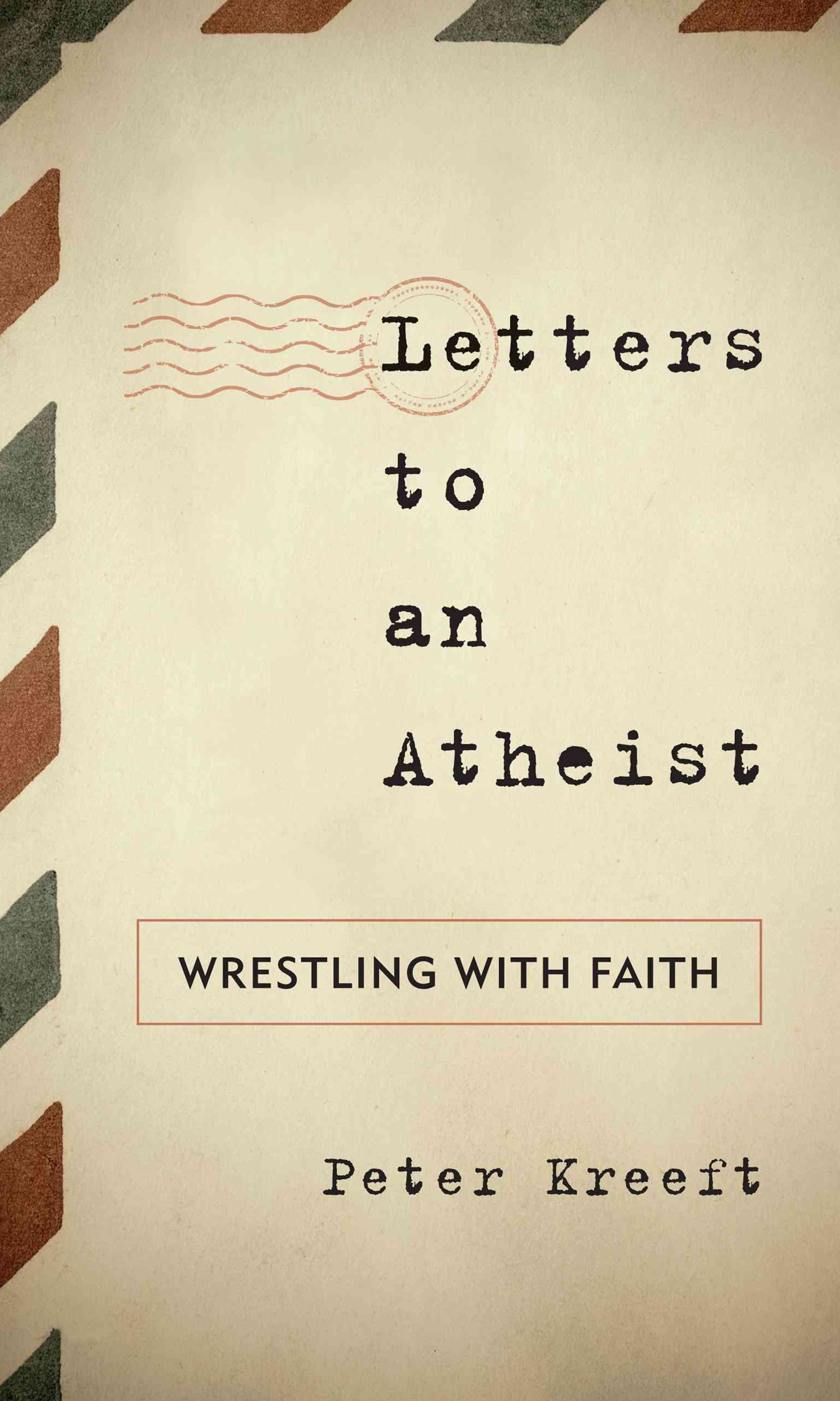 Letters to a Young Atheist