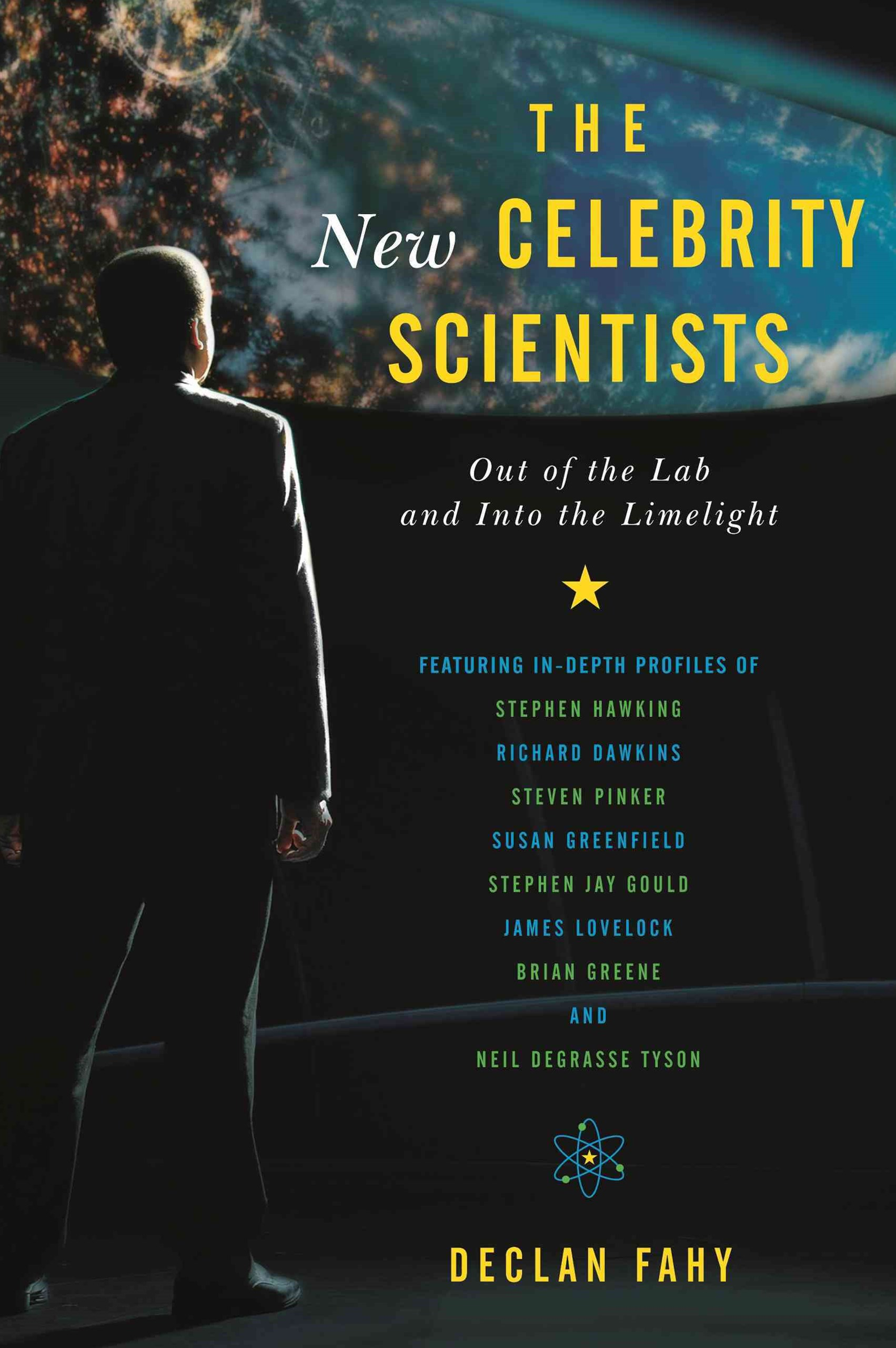 New Celebrity Scientists