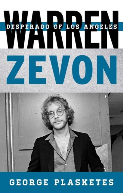(ebook) Warren Zevon