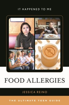 (ebook) Food Allergies