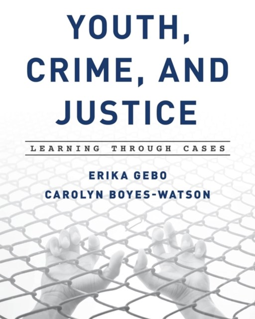 Youth, Crime, and Justice