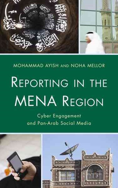Reporting in the Mena Region