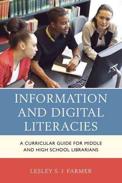 Information and Digital Literacies