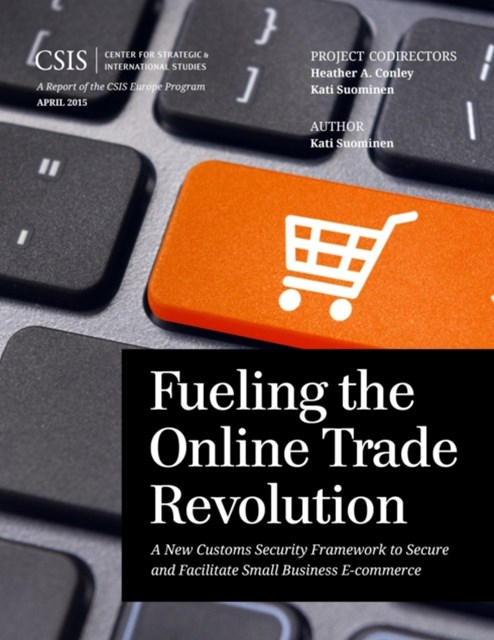 Fueling the Online Trade Revolution