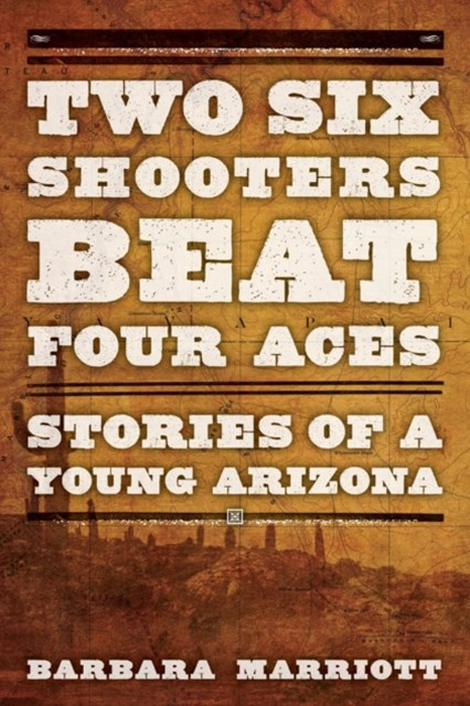 (ebook) Two Six Shooters Beat Four Aces