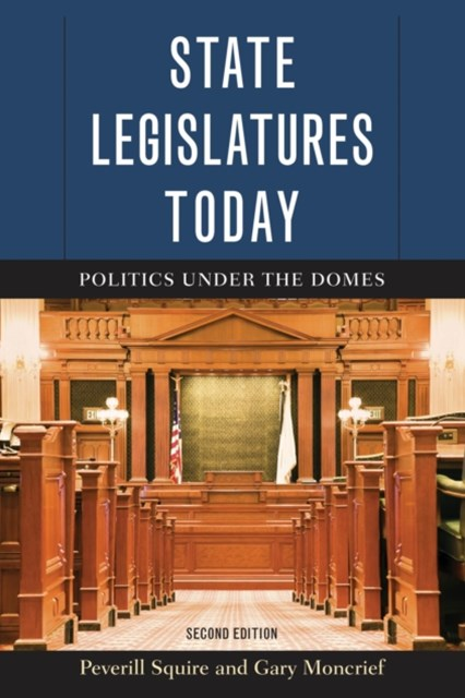 (ebook) State Legislatures Today