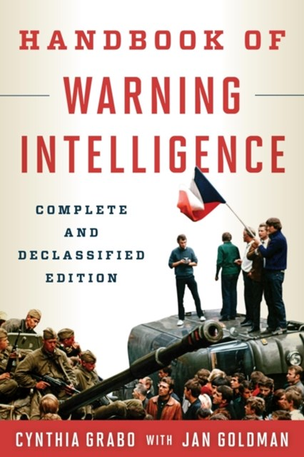 (ebook) Handbook of Warning Intelligence
