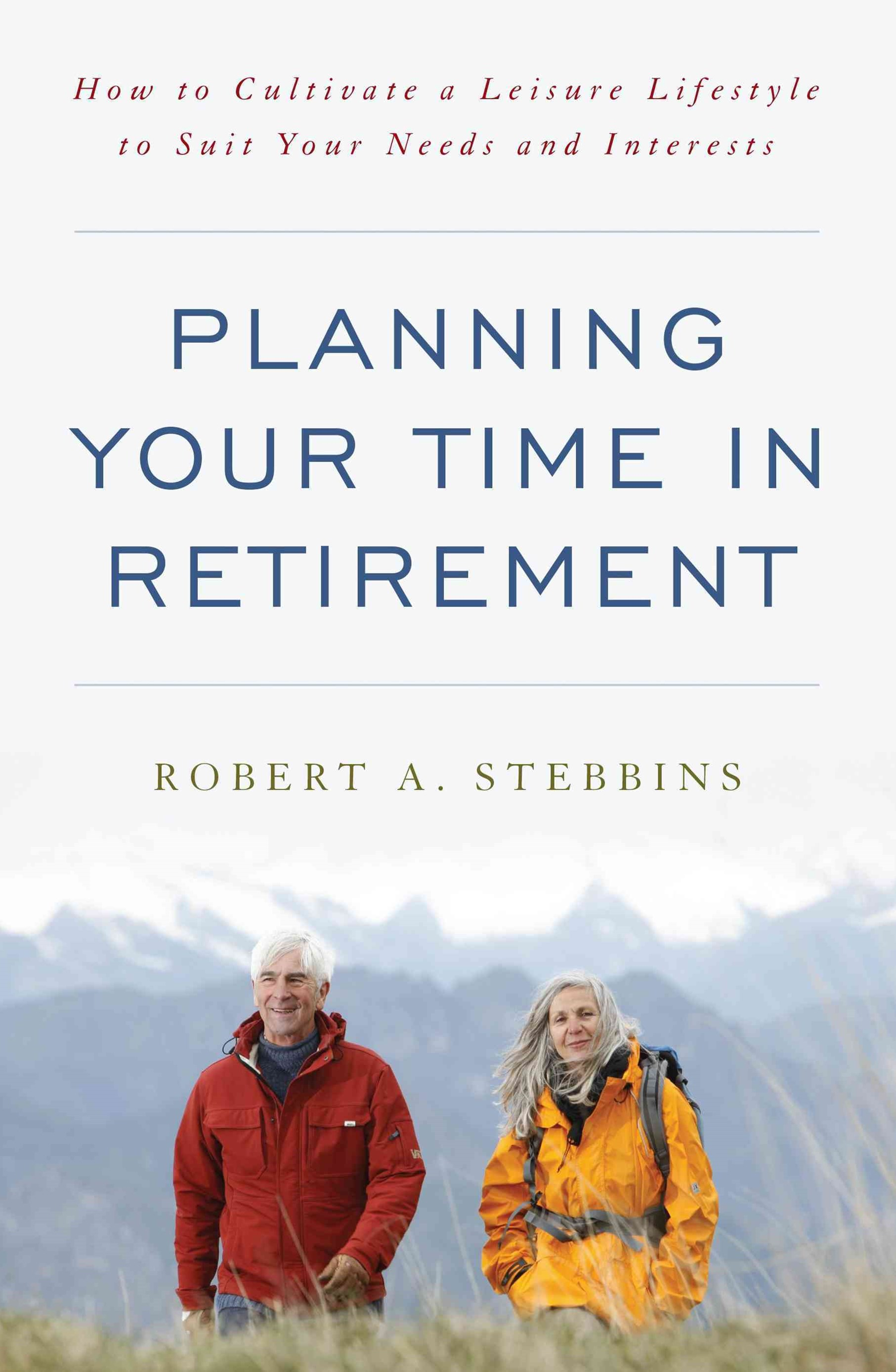Planning Your Time in Retirement