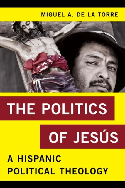 (ebook) Politics of Jesus