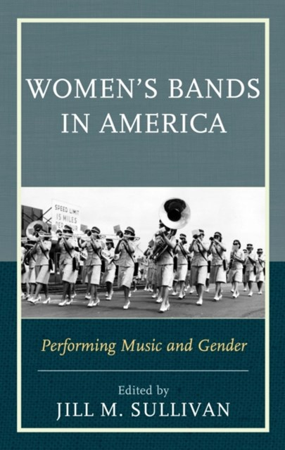 (ebook) Women's Bands in America