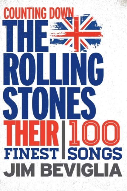 (ebook) Counting Down the Rolling Stones